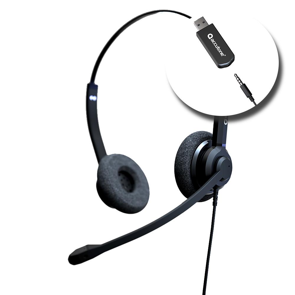 M1000 USB y 3.5 mm